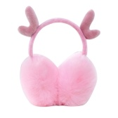 Ear Muffs Winter Fall Cute Warm-Keeping Earmuffs