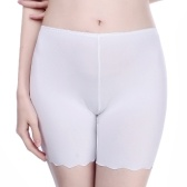 Safety Lady Short Pants Seamless Safety Short Skirts
