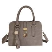 Tassel Handbag Feminino Coreano Sweet Lady Fashion Handbag