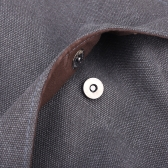Bolsas de ombro de lona feminina Bolsas de grande capacidade Zipper Bolsos Grande bolsa de compras durável