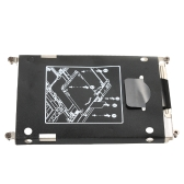 SATA Hard Drive Disk HDD Caddy + Connector for HP EliteBook 2560P 2570P Series