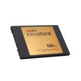 Sandisk easystore SSD Wewnętrzny dysk twardy z twardym dyskiem 2.5 calowy SATA Revision 3.0 480 GB 240 GB 120 GB na komputer stacjonarny z laptopem