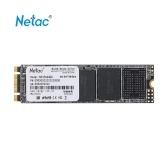 Netac N535N M.2 2280 SSD SATAIII 6Gb / s 240GB PCIe Gen3 3D MLC / TLC NANDフラッシュソリッドステートドライブ