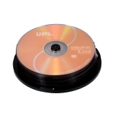20PCS 215MIN 8X DVD + R DL 8.5GB Disco en blanco Disco DVD para datos y video