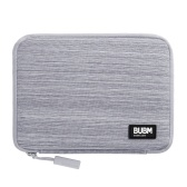 BUBM DISXS-NZB-hui Сумка для кабеля Портативные миниатюрные цифровые аксессуары U-диск / USB-кабель / Кабель для наушников / Цифровая сумка для хранения телефона XS