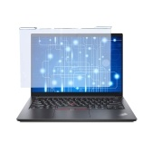 Laptop Screen Protector Hanging Blue Light Blocking Anti-UV High-transmittance Film for 12.5