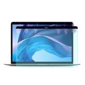 Magnetic Blue Light Blocking Displayschutzfolie Anti-UV-Folie Anti-Blend-Mattfolie Kompatibel mit MacBook 12