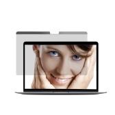 """Filtro schermo magnetico per la privacy Pellicola anti UV Pellicola antiriflesso smerigliata ad alta trasmittanza Compatibile con Macbook 12 """"(2015-2017) -277x180mm"""