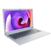 Jumper EZbook S5 Laptop aziendale portatile da 14 pollici con CPU Intel Celeron N4020 Schermo 1920 * 1080 IPS 12 GB + 128 GB di memoria Spina UE