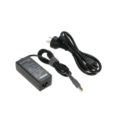 65W 20V Universal Laptop AC Adapter Power Supply Battery Charger Cord for X200 X201i X220 X230i X300S X61 X60