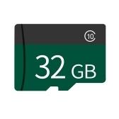 8 ГБ / 16 ГБ / 32 ГБ / 64 ГБ / 128 ГБ карт большой емкости класса 10 TF