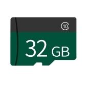 Cartão de Memória 8 GB / 16 GB / 32 GB / 64 GB / 128 GB de Grande Capacidade de Classe 10 TF Cartão Flash TF Cartão de Armazenamento de Dados de Alta Velocidade para o Smartphone