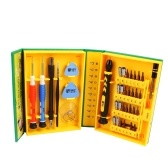 BES BEST-8922 38 em 1 chave de fenda Set Kit de ferramentas de reparo