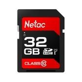 Netac P600 SD Card SDHC/SDXC UHS-I Memory Card
