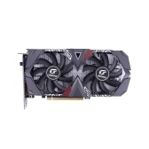 Carte graphique colorée iGame GeForce GTX 1650 Ultra 4G Carte graphique GDDR5 4G
