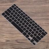 """Teclado ultra-fino Capa protetora Film pele disposição de silicone EUA para MacBook Pro """"Retina 13,3"""