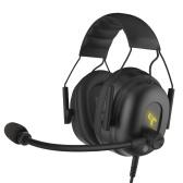 SOMIC G936 USB Wired Commander Zestaw słuchawkowy do gier