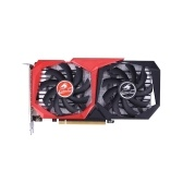 Colorful GeForce GTX 1650 NB 4G Graphic Card GDDR5 4G Graphic Card