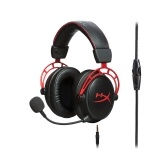 Kingston HyperX Cloud Alpha Gaming Headset Auriculares con cavidad de sonido dual