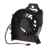 CPU Ventilador Cooler para HP Pavilion DV6-6000 DV7-6000 Laptop PC 4 Pin 4-Wire