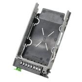 "2.5 ""SAS SATA HDD unidade Bandeja Caddy S5 S6 S7 S8 para Fujitsu Primergy RX600 RX300 RX900 A3C40101974"
