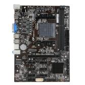 Placa-mãe colorida C.A68M-BTC YV14 Motherboard para AMD A68 SATA3.0 ATX Mainboard para Miner Mining Desktop