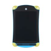 """Portátil 8.5 """"LCD Escrita Tablet Placa de desenho Prancheta de escrita Paiting Bloco de notas digital sem papel com caneta Botão embutido Botão de suporte da bateria Limpar e função de bloqueio"""