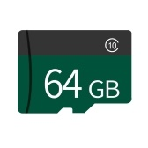Memory Card 8GB/16GB/32GB/64GB/128GB Large Capacity Class 10 TF Card Flash TF Card Data Storage High Speed for Smartphone