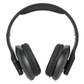 Dobrável BT Wireless Gaming Super Bass Música Headset Headphone Over-orelha 3,5 milímetros USB Wired for Mac Laptop PC Computer