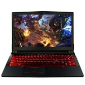 HASEE God of War T6-X5 Laptop Notebook PC
