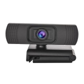 ASHU Webcam 1080P USB 2.0 Kamera internetowa