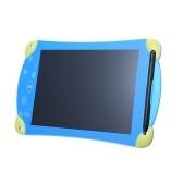 8.5 Polegada LCD Desenho Tablet Portátil Digital Pad Colorido Escrita Notepad Placa Gráfica Eletrônica Notas Lembrete com Caneta Stylus