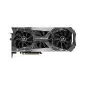 Colorful iGame GeForce RTX 2080 Super Vulcan X OC GDDR6 8G Graphic Card GPU One-key Overclock RGB LCD Monitor 2.0