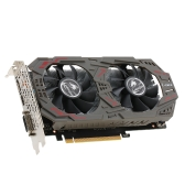 Colorful NVIDIA GeForce GTX 1060 GPU 3GB 192bit Esport Gaming GDDR5 3072M PCI-E X16 3.0 VR Ready Video Graphics Card DVI+HDMI+3*DP Port with Two Cooling Fan