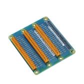 Płytka rozszerzająca dla Raspberry Pi Version 2/3 / B + Płytka rozszerzeń portu szeregowego GPIO