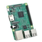 Raspberry Pi 3 Modelo B Placa-mãe