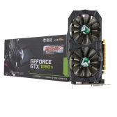 MAXSUN GeForce GTX1050Ti 4G Esport Gaming Video Card Gráfico
