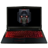 Notebook HASEE God of War T6TI-X5 Laptop