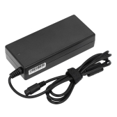 AU9000H 90W Universal Laptop AC Power Adapter 15V 16V 18.5V 19V 19.5V Multi Tips for Hp Acer Sony Toshiba Samsung and Most Notebooks Black