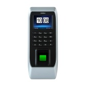 ZK-FP70 Time Attendance Fingerprint Recognition Password ID Card Door Opener Access Control System Employee Checking-in