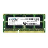 Najważniejsze pamięci RAM 8 GB DDR3 1600MHz PC3-12800 1.35V CL11 204 Pin SODIMM Notebooki Pamięć RAM RAM CT102464BF160B