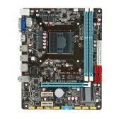 Płyta główna A88 płyty głównej MATX AMD / FM2 / FM2 + Procesor SATA 3.0 i porty USB 3.0 2 gniazda DIMM Interfejs pamięci HD DDR3 i interfejs VGA Pojemność pamięci do 16 GB