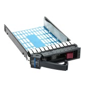 "Dla HP 335537-001 3.5 ""SAS / SATA Server Hot-Swap Hard Drive Caddy Tray"