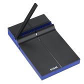 SSK WiFi Display Miracast Adapter Mirascreen DLNA / Apple Airplay z Dual Band 2.4G + 5G Transmisja Wbudowany 3000 mAh Bateria do HD IOS Android Multi-display TV Stick 1080P