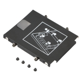 Discos rígidos SATA Disco HDD Caddy + Conector para HP EliteBook Folio 9470M Série 9480M