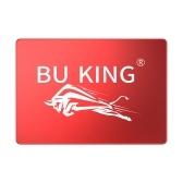SSD-накопитель BU KING: 2,5 дюйма, совместимость с Red Bull, скорость передачи плюс безупречная надежность Высококачественные чипы памяти Красный 960 ГБ