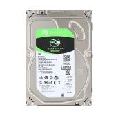 Seagate 2TB Desktop HDD interno do disco rígido de 7200 RPM SATA 6Gb/s 64MB Cache 3,5 polegadas ST2000DM001