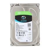 Seagate 6TB Video Surveillance HDD Wewnętrzny dysk twardy 7200 RPM SATA 6Gb / s 3,5-calowy 256 ST6000VX0023 Cache
