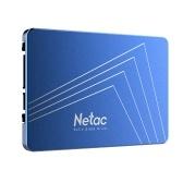 Netac N500S 960GB SATA6Gb / s 2.5インチソリッドステートドライブ3D TLCナンドフラッシュ