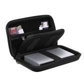 EVA Shockproof 3,5-calowy dysk twardy futerał Torba pokrowiec Power Bank Protect Bag